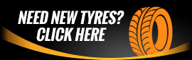 Westgate Tyre Fitting